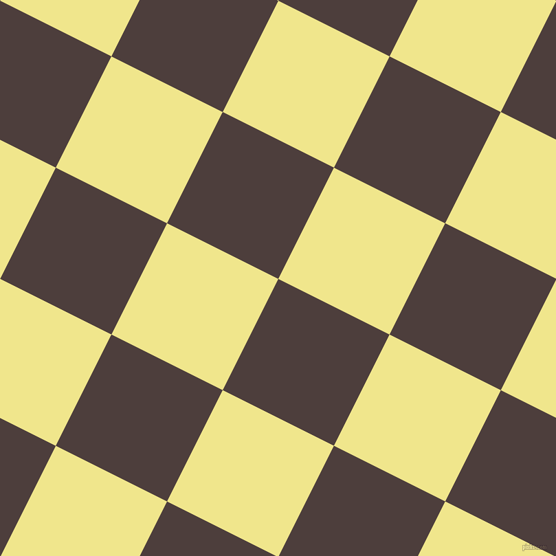 63/153 degree angle diagonal checkered chequered squares checker pattern checkers background, 181 pixel square size, , Crater Brown and Khaki checkers chequered checkered squares seamless tileable