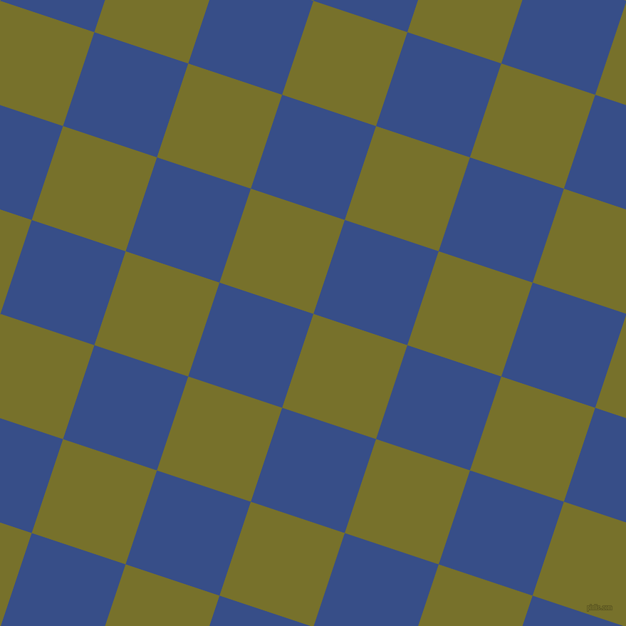 72/162 degree angle diagonal checkered chequered squares checker pattern checkers background, 139 pixel squares size, , Crete and Tory Blue checkers chequered checkered squares seamless tileable