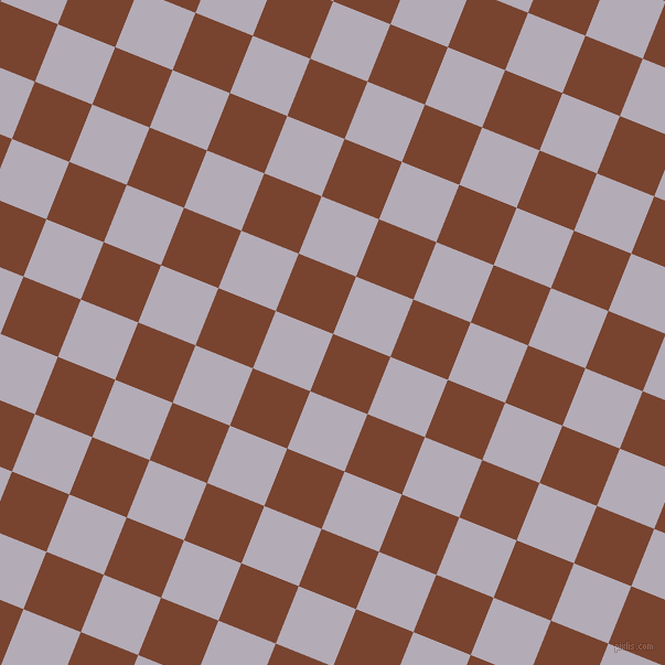 68/158 degree angle diagonal checkered chequered squares checker pattern checkers background, 56 pixel square size, , Cumin and Chatelle checkers chequered checkered squares seamless tileable