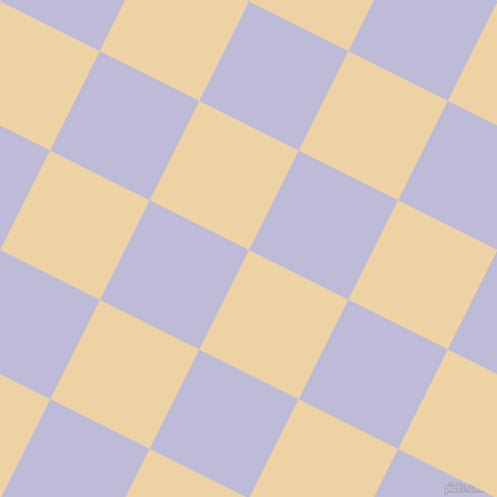 63/153 degree angle diagonal checkered chequered squares checker pattern checkers background, 100 pixel squares size, , Dairy Cream and Lavender Grey checkers chequered checkered squares seamless tileable