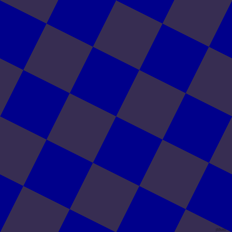 63/153 degree angle diagonal checkered chequered squares checker pattern checkers background, 178 pixel square size, , Dark Blue and Cherry Pie checkers chequered checkered squares seamless tileable
