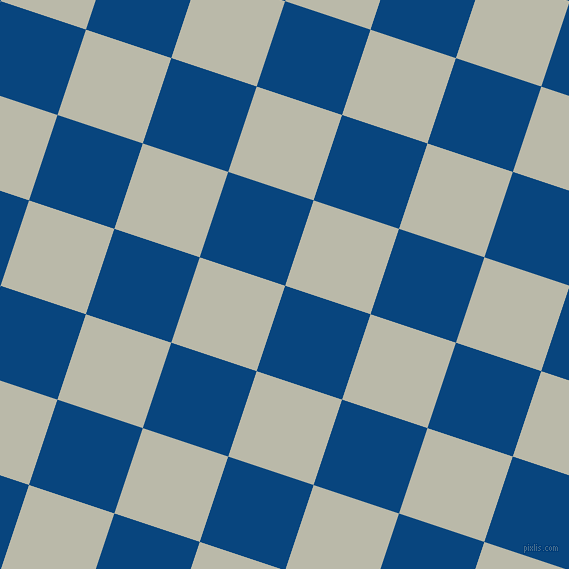 72/162 degree angle diagonal checkered chequered squares checker pattern checkers background, 90 pixel square size, , Dark Cerulean and Mist Grey checkers chequered checkered squares seamless tileable
