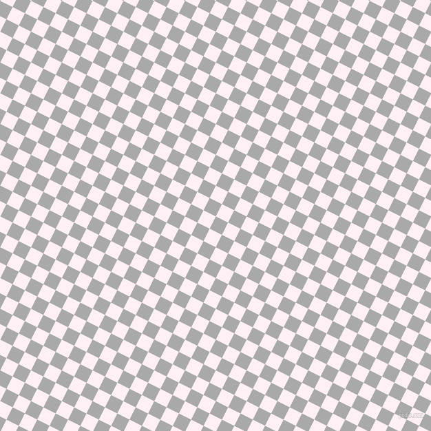 63/153 degree angle diagonal checkered chequered squares checker pattern checkers background, 20 pixel squares size, , Dark Gray and Lavender Blush checkers chequered checkered squares seamless tileable