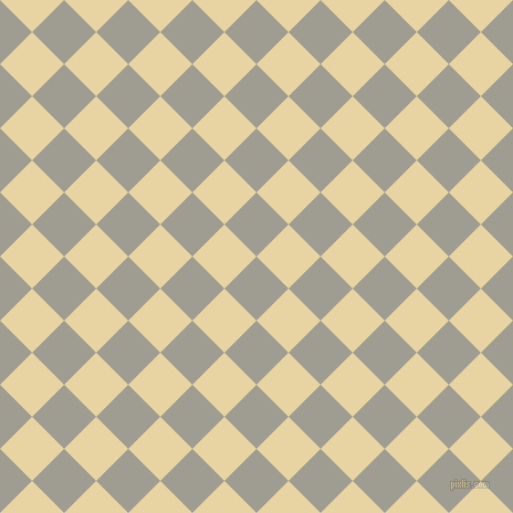 45/135 degree angle diagonal checkered chequered squares checker pattern checkers background, 41 pixel squares size, , Dawn and Hampton checkers chequered checkered squares seamless tileable