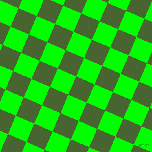 67/157 degree angle diagonal checkered chequered squares checker pattern checkers background, 69 pixel squares size, , Dell and Lime checkers chequered checkered squares seamless tileable
