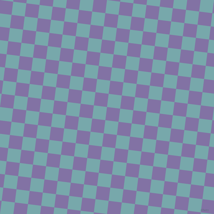 83/173 degree angle diagonal checkered chequered squares checker pattern checkers background, 55 pixel squares size, , Deluge and Neptune checkers chequered checkered squares seamless tileable