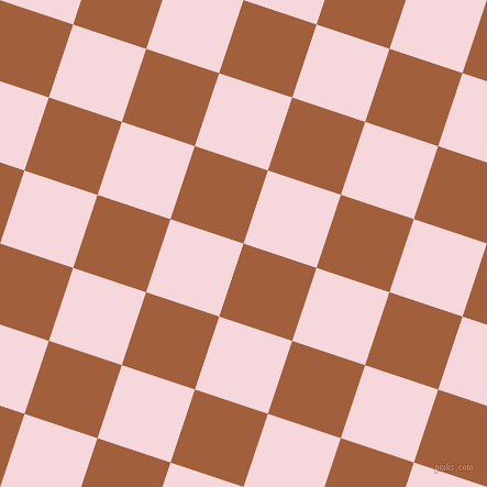 72/162 degree angle diagonal checkered chequered squares checker pattern checkers background, 70 pixel square size, , Desert and Cherub checkers chequered checkered squares seamless tileable