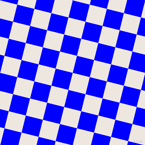 76/166 degree angle diagonal checkered chequered squares checker pattern checkers background, 61 pixel square size, , Desert Storm and Blue checkers chequered checkered squares seamless tileable