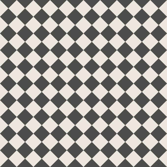 45/135 degree angle diagonal checkered chequered squares checker pattern checkers background, 48 pixel square size, , Desert Storm and Thunder checkers chequered checkered squares seamless tileable