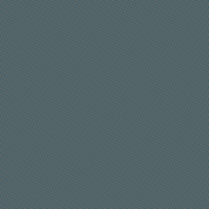 59/149 degree angle diagonal checkered chequered squares checker pattern checkers background, 4 pixel square size, , Donkey Brown and Orient checkers chequered checkered squares seamless tileable