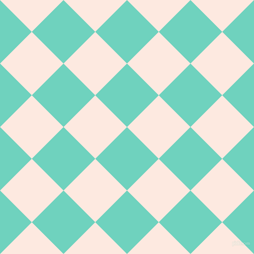 45/135 degree angle diagonal checkered chequered squares checker pattern checkers background, 88 pixel squares size, , Downy and Chablis checkers chequered checkered squares seamless tileable