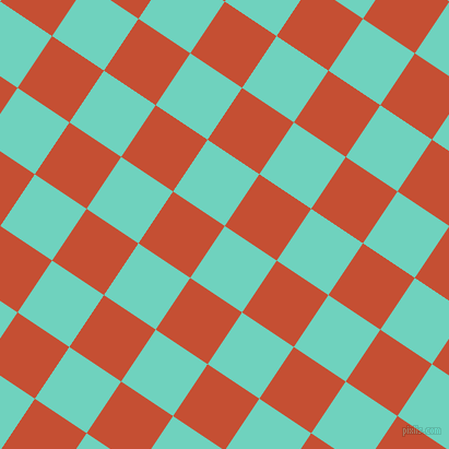 56/146 degree angle diagonal checkered chequered squares checker pattern checkers background, 57 pixel squares size, , Downy and Trinidad checkers chequered checkered squares seamless tileable