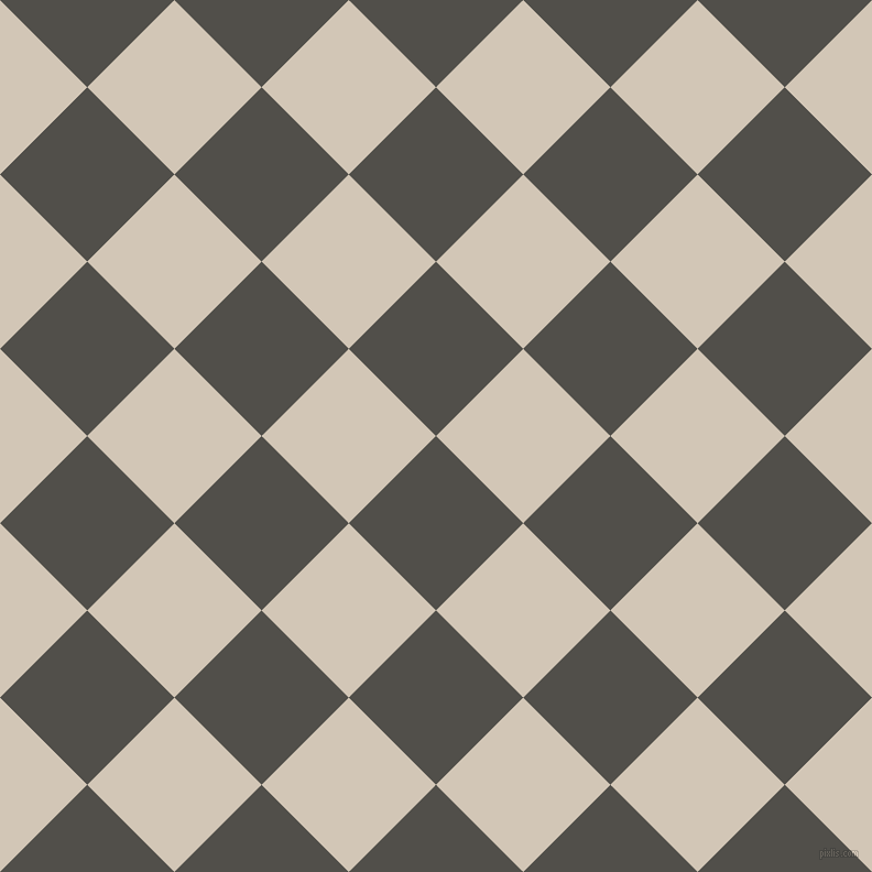 45/135 degree angle diagonal checkered chequered squares checker pattern checkers background, 112 pixel square size, , Dune and Stark White checkers chequered checkered squares seamless tileable
