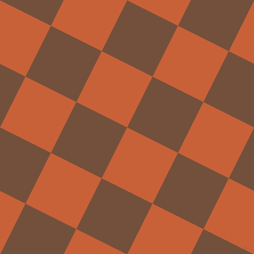 63/153 degree angle diagonal checkered chequered squares checker pattern checkers background, 183 pixel square size, , Ecstasy and Old Copper checkers chequered checkered squares seamless tileable