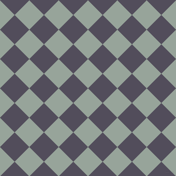 45/135 degree angle diagonal checkered chequered squares checker pattern checkers background, 87 pixel square size, , Edward and Mulled Wine checkers chequered checkered squares seamless tileable