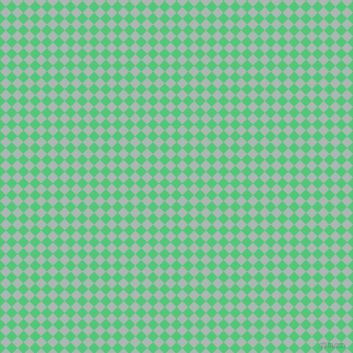 Kelly green and green white checkers chequered checkered squares