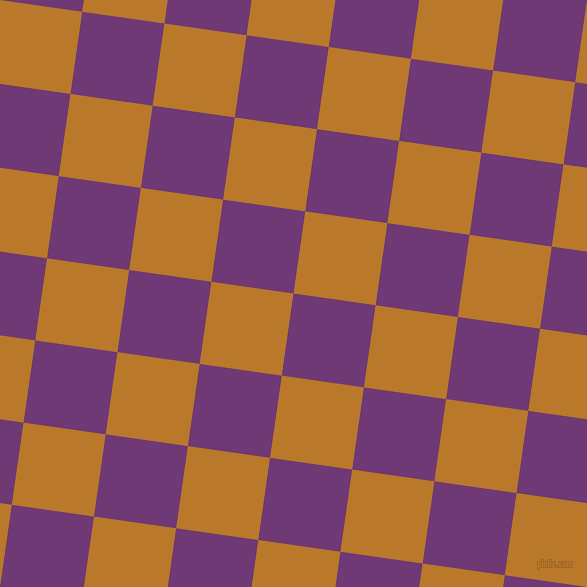 82/172 degree angle diagonal checkered chequered squares checker pattern checkers background, 83 pixel square size, , Eminence and Pirate Gold checkers chequered checkered squares seamless tileable