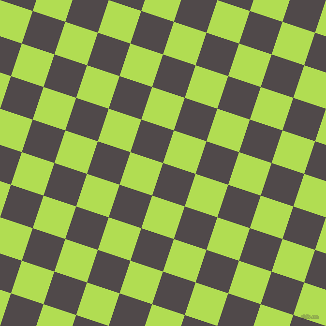 72/162 degree angle diagonal checkered chequered squares checker pattern checkers background, 71 pixel square size, , Emperor and Conifer checkers chequered checkered squares seamless tileable