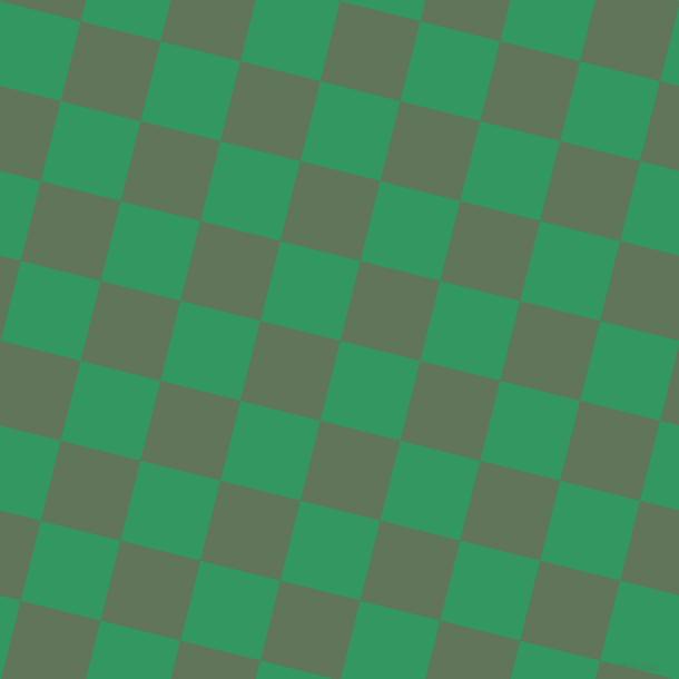 76/166 degree angle diagonal checkered chequered squares checker pattern checkers background, 74 pixel square size, , Eucalyptus and Finlandia checkers chequered checkered squares seamless tileable