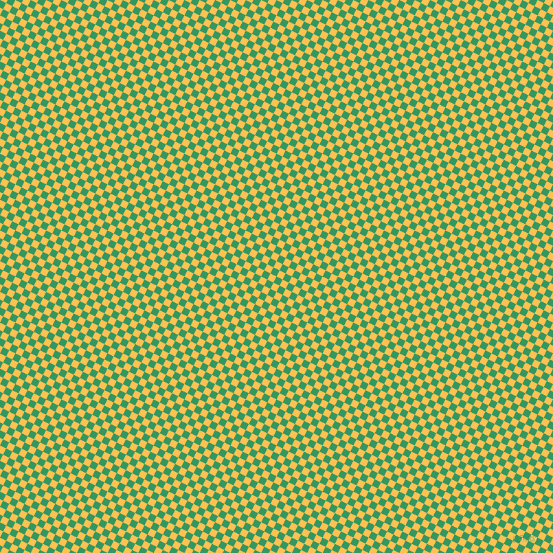 63/153 degree angle diagonal checkered chequered squares checker pattern checkers background, 10 pixel square size, , Eucalyptus and Golden Tainoi checkers chequered checkered squares seamless tileable