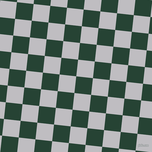 84/174 degree angle diagonal checkered chequered squares checker pattern checkers background, 56 pixel square size, , Everglade and French Grey checkers chequered checkered squares seamless tileable
