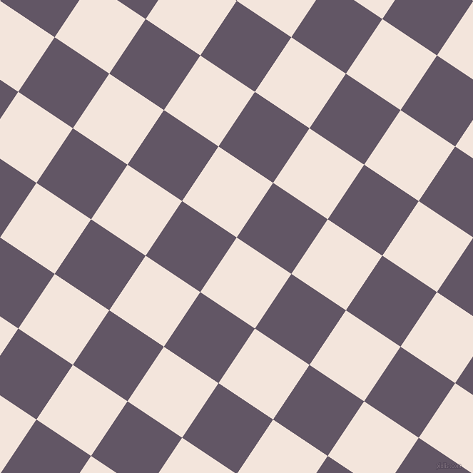 56/146 degree angle diagonal checkered chequered squares checker pattern checkers background, 92 pixel squares size, , Fair Pink and Fedora checkers chequered checkered squares seamless tileable