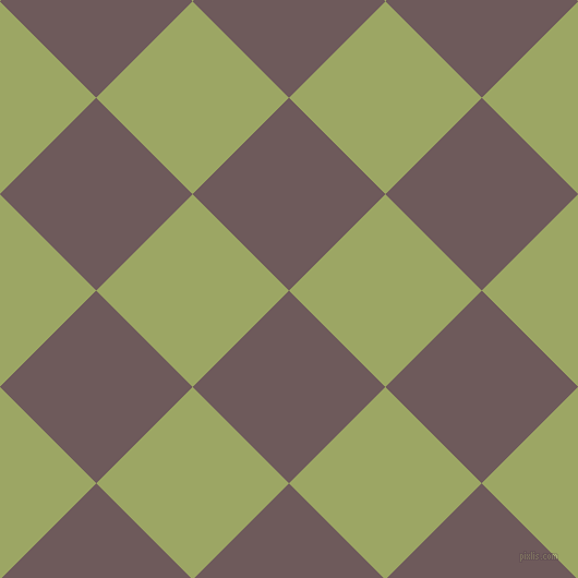 45/135 degree angle diagonal checkered chequered squares checker pattern checkers background, 125 pixel square size, , Falcon and Green Smoke checkers chequered checkered squares seamless tileable