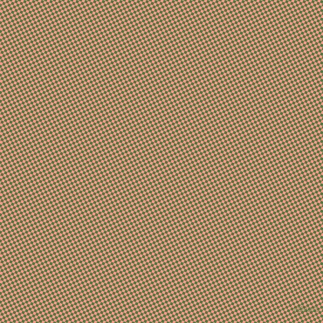 72/162 degree angle diagonal checkered chequered squares checker pattern checkers background, 4 pixel square size, , Fern Green and Mona Lisa checkers chequered checkered squares seamless tileable