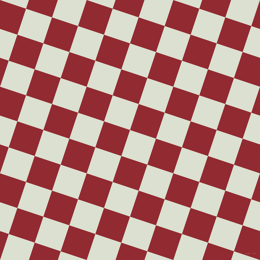 72/162 degree angle diagonal checkered chequered squares checker pattern checkers background, 96 pixel square size, , Feta and Bright Red checkers chequered checkered squares seamless tileable