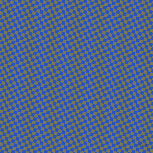 72/162 degree angle diagonal checkered chequered squares checker pattern checkers background, 11 pixel square size, , Finch and Cerulean Blue checkers chequered checkered squares seamless tileable