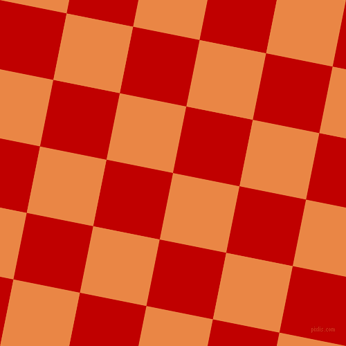 79/169 degree angle diagonal checkered chequered squares checker pattern checkers background, 98 pixel squares size, Flamenco and Free Speech Red checkers chequered checkered squares seamless tileable