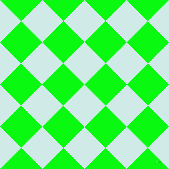 45/135 degree angle diagonal checkered chequered squares checker pattern checkers background, 103 pixel square size, , Foam and Free Speech Green checkers chequered checkered squares seamless tileable