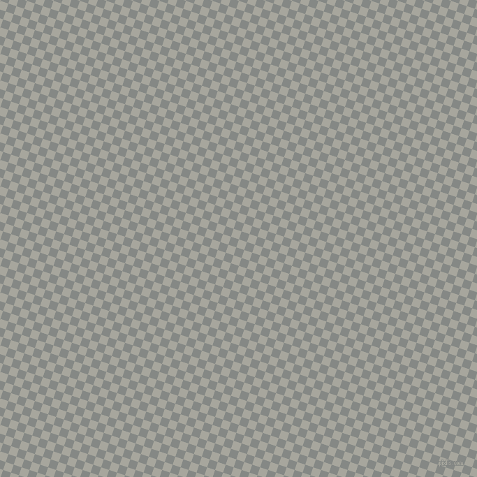 72/162 degree angle diagonal checkered chequered squares checker pattern checkers background, 12 pixel square size, Foggy Grey and Stack checkers chequered checkered squares seamless tileable