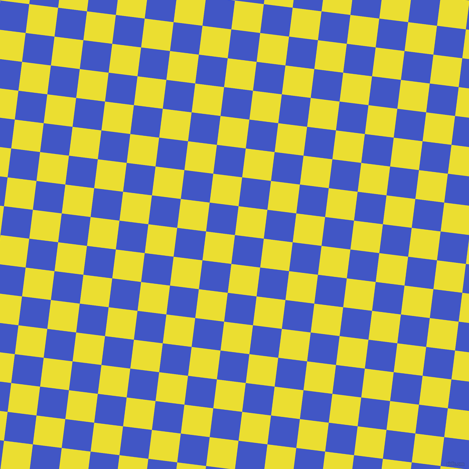 83/173 degree angle diagonal checkered chequered squares checker pattern checkers background, 58 pixel square size, , Free Speech Blue and Golden Fizz checkers chequered checkered squares seamless tileable