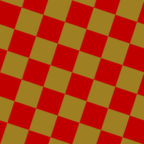 72/162 degree angle diagonal checkered chequered squares checker pattern checkers background, 78 pixel squares size, , Free Speech Red and Hacienda checkers chequered checkered squares seamless tileable