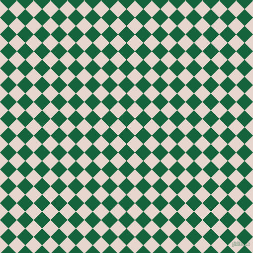 45/135 degree angle diagonal checkered chequered squares checker pattern checkers background, 24 pixel squares size, , Fun Green and Dawn Pink checkers chequered checkered squares seamless tileable