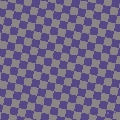 79/169 degree angle diagonal checkered chequered squares checker pattern checkers background, 27 pixel square size, , Gigas and Suva Grey checkers chequered checkered squares seamless tileable