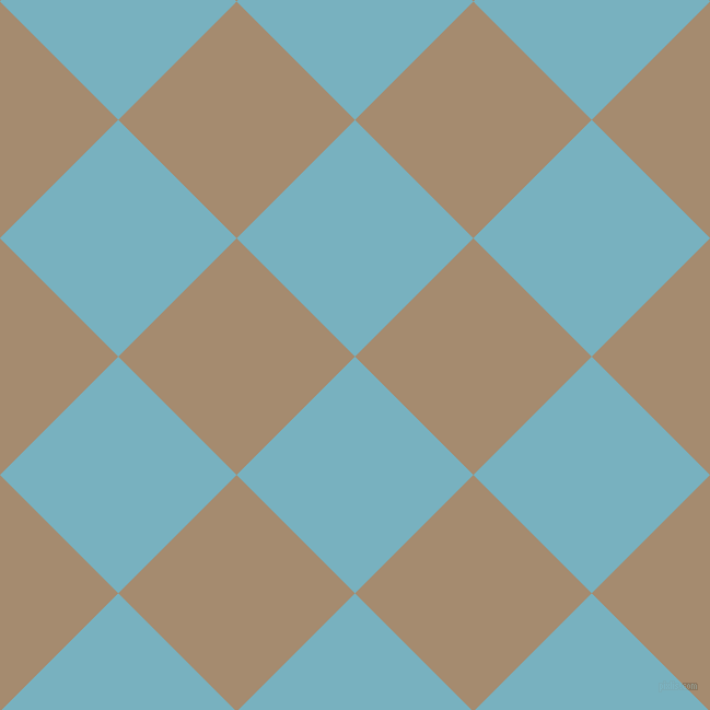 45/135 degree angle diagonal checkered chequered squares checker pattern checkers background, 153 pixel square size, , Glacier and Mongoose checkers chequered checkered squares seamless tileable
