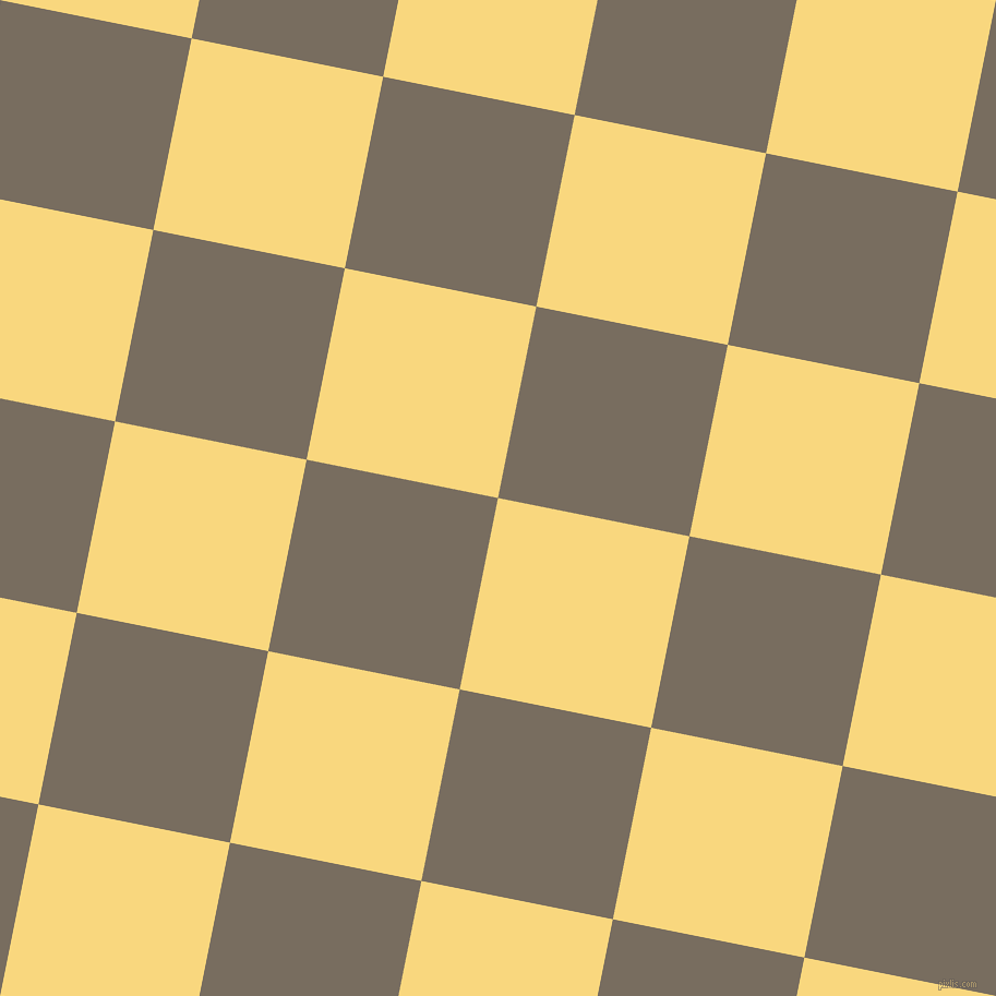 79/169 degree angle diagonal checkered chequered squares checker pattern checkers background, 179 pixel square size, , Golden Glow and Sandstone checkers chequered checkered squares seamless tileable