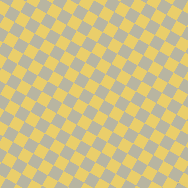 60/150 degree angle diagonal checkered chequered squares checker pattern checkers background, 41 pixel square size, , Golden Sand and Tana checkers chequered checkered squares seamless tileable
