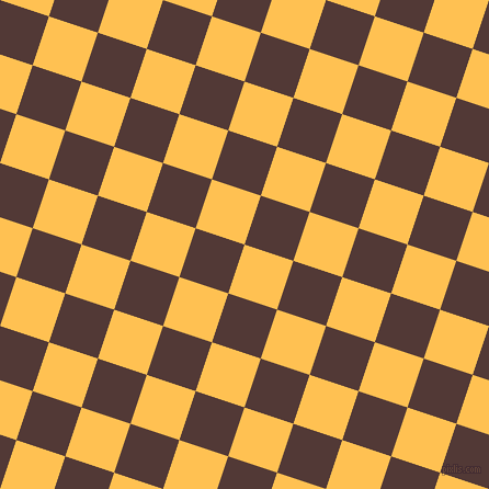 72/162 degree angle diagonal checkered chequered squares checker pattern checkers background, 47 pixel squares size, Golden Tainoi and Van Cleef checkers chequered checkered squares seamless tileable