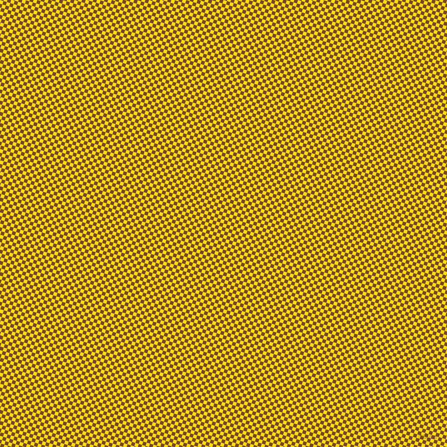 73/163 degree angle diagonal checkered chequered squares checker pattern checkers background, 7 pixel square size, , Golden Yellow and Bull Shot checkers chequered checkered squares seamless tileable