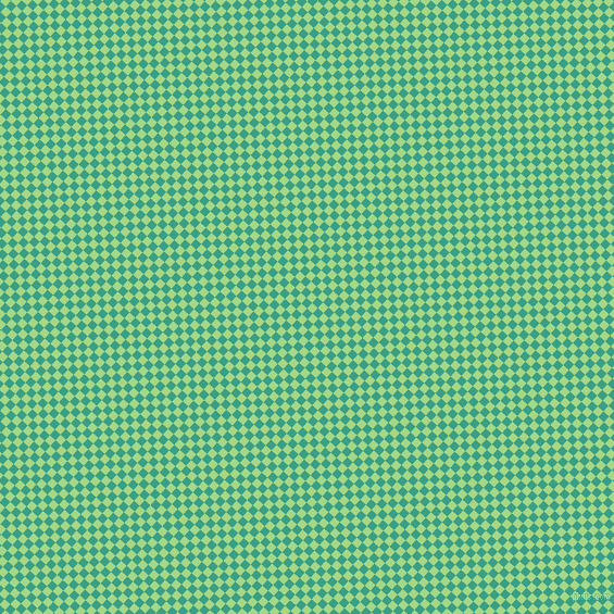 48/138 degree angle diagonal checkered chequered squares checker pattern checkers background, 7 pixel square size, , Gossamer and Feijoa checkers chequered checkered squares seamless tileable