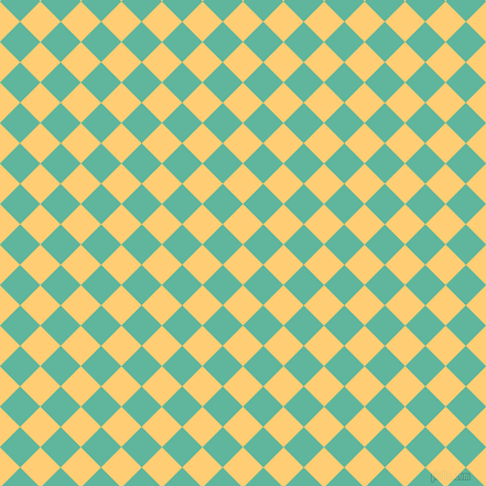 45/135 degree angle diagonal checkered chequered squares checker pattern checkers background, 26 pixel squares size, , Grandis and Keppel checkers chequered checkered squares seamless tileable