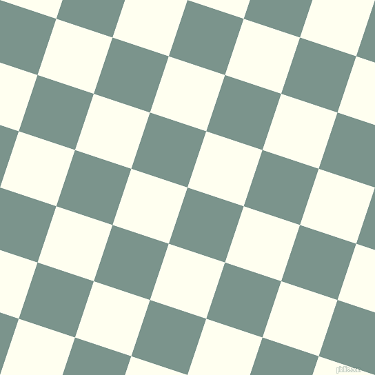 72/162 degree angle diagonal checkered chequered squares checker pattern checkers background, 86 pixel square size, , Granny Smith and Ivory checkers chequered checkered squares seamless tileable