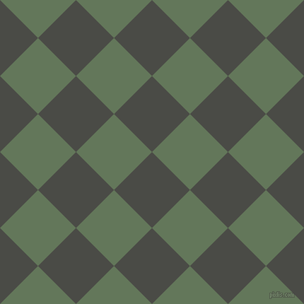 45/135 degree angle diagonal checkered chequered squares checker pattern checkers background, 76 pixel square size, , Gravel and Axolotl checkers chequered checkered squares seamless tileable