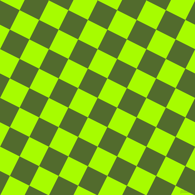 63/153 degree angle diagonal checkered chequered squares checker pattern checkers background, 71 pixel square size, Green Leaf and Spring Bud checkers chequered checkered squares seamless tileable