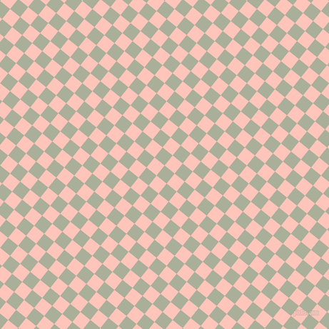 51/141 degree angle diagonal checkered chequered squares checker pattern checkers background, 18 pixel squares size, , Green Spring and Your Pink checkers chequered checkered squares seamless tileable