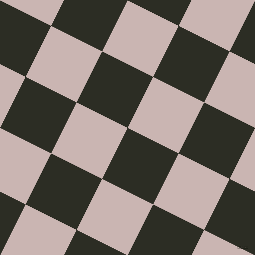 63/153 degree angle diagonal checkered chequered squares checker pattern checkers background, 189 pixel squares size, , Green Waterloo and Cold Turkey checkers chequered checkered squares seamless tileable