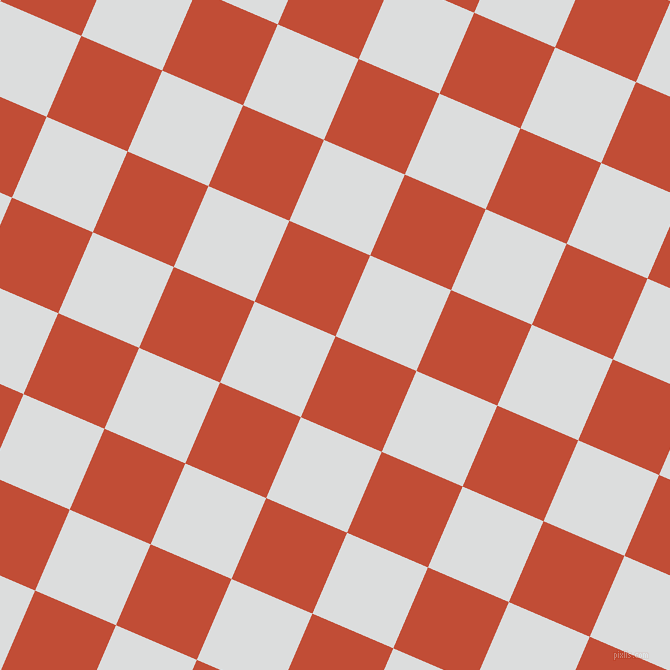 67/157 degree angle diagonal checkered chequered squares checker pattern checkers background, 88 pixel squares size, Grenadier and Athens Grey checkers chequered checkered squares seamless tileable